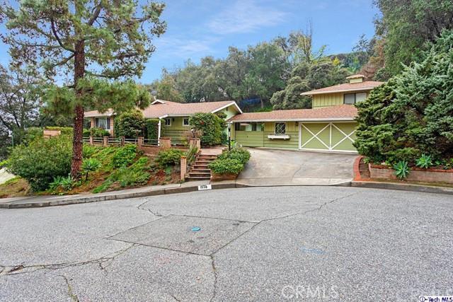 1110 San Luis Rey Drive, Glendale, CA 91208
