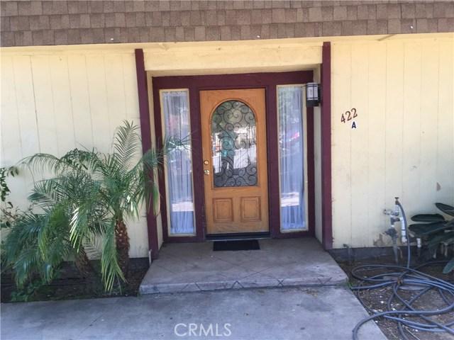 420 N Vine Street, Fallbrook, CA 92028