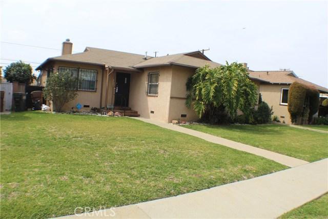 10933 S Hobart Boulevard, Los Angeles, CA 90047