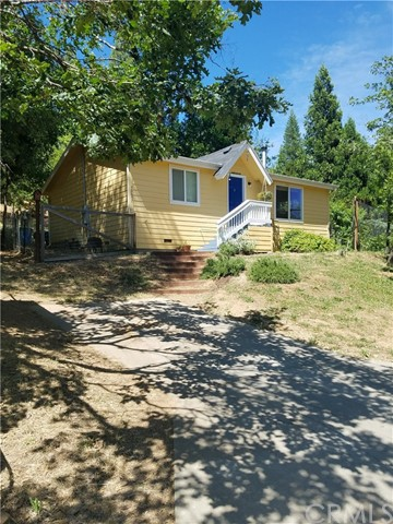 59657 Hillcrest Road, North Fork, CA 93643