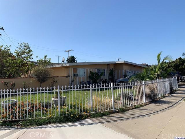 2010 W Glenwood Place, Santa Ana, CA 92704