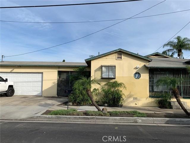 10822 Knott Avenue, Stanton, CA 90680