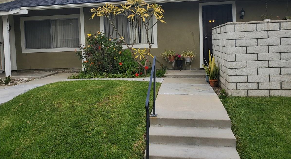 1341 Brooktree Circle, West Covina, CA 91792