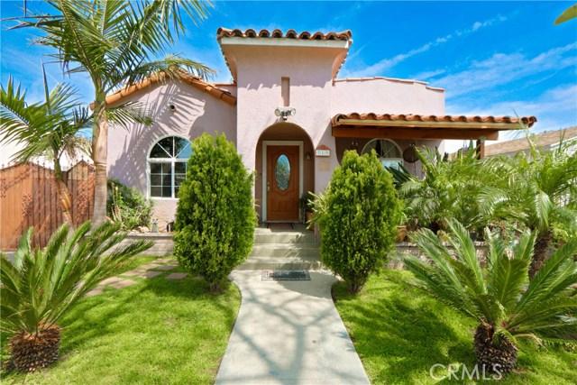 319 E 55th Street, Long Beach, CA 90805