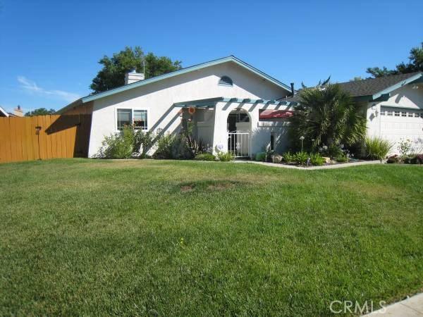 3216 Amber Drive, Unincorporated, CA 93465