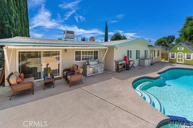 1009 Cynthia Av, Pasadena, CA 91107 Photo 21