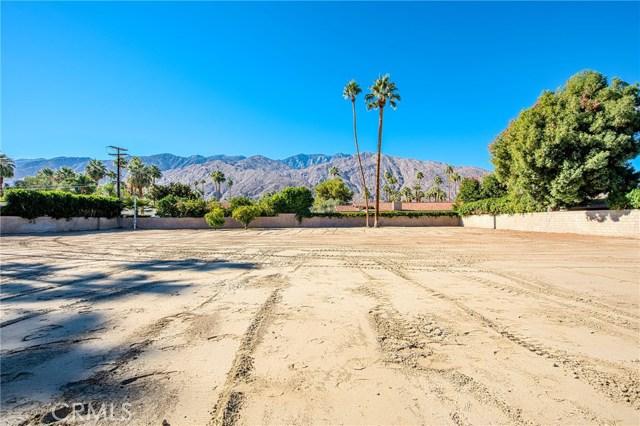 1355 S Manzanita Avenue, Palm Springs, CA 92264