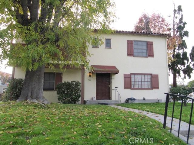525 N Alahmar Street, Alhambra, CA 91801