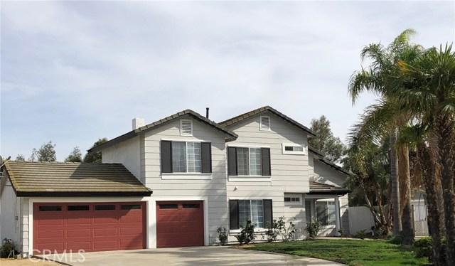 2958 Silver Cloud Circle, Norco, CA 92860