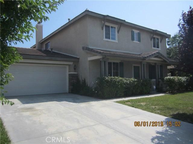 1382 Lynden Trails Drive, San Jacinto, CA 92582