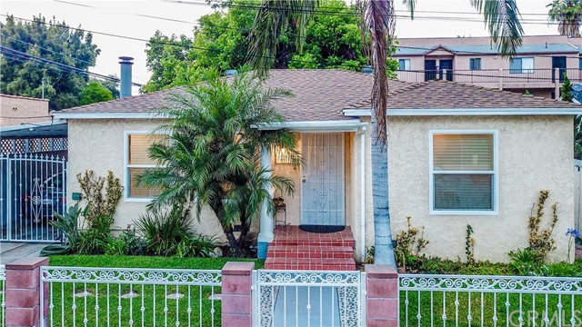 115 E 23rd Street, Long Beach, CA 90806
