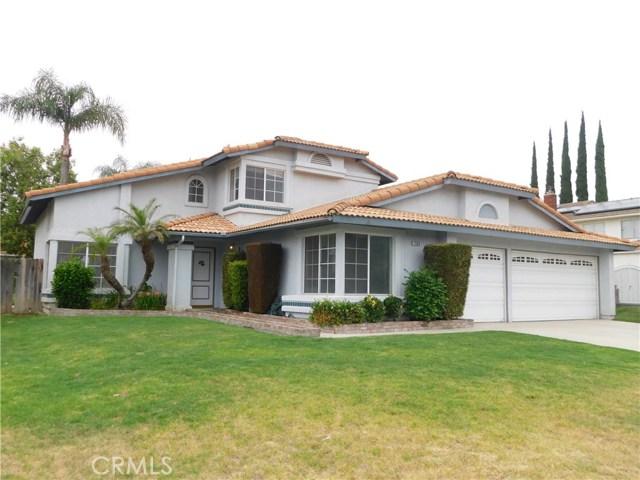 1585 W Via Bello Drive, Rialto, CA 92377