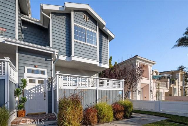 100 Catalina Avenue C, Redondo Beach, California 90277, 3 Bedrooms Bedrooms, ,1 BathroomBathrooms,For Sale,Catalina,SB20250556