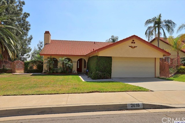 2618 Willowglen Drive, Duarte, CA 91010