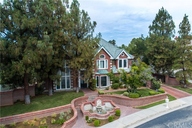 1608 Smiley Ridge, Redlands, CA 92373