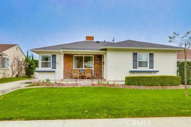 15626 Risley Street, Whittier, CA 90603