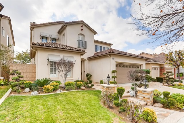 3956 Grandview Drive, Brea, CA 92823