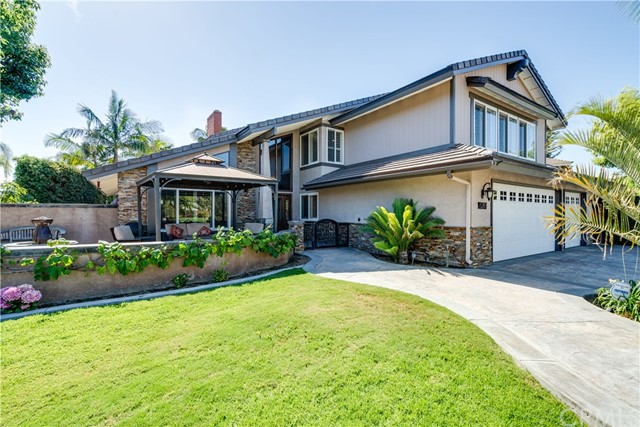 155 S Flower Hill Street, Brea, CA 92821