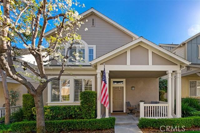21 Nantucket Lane, Aliso Viejo, CA 92656
