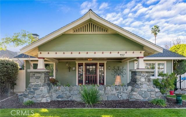 457 N Vista Bonita Avenue, Glendora, CA 91741