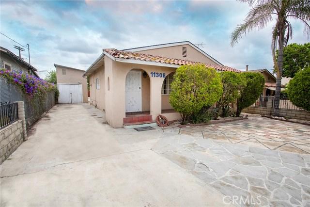 11308 Goss Street, Sun Valley, CA 91352