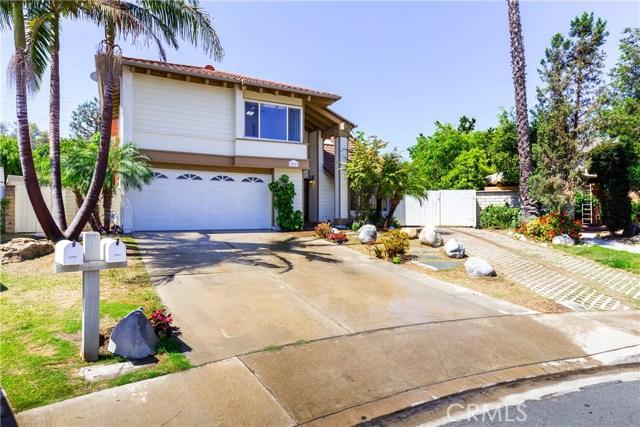 25501 Ponce Court, Laguna Hills, CA 92653