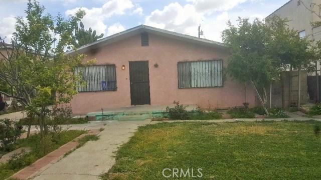 528 S La Verne Avenue, East Los Angeles, CA 90022