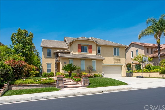 1611 W Nicklaus Avenue, La Habra, CA 90631