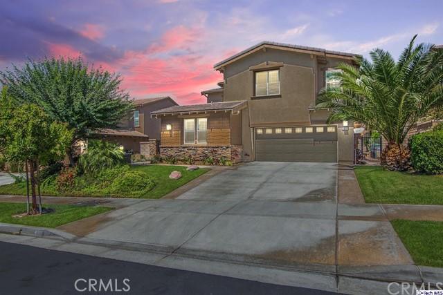 28749 Iron Village Drive, Valencia, CA 91354