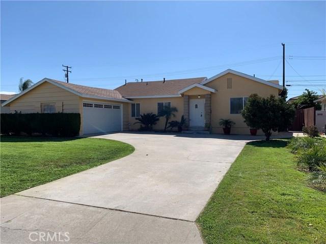 828 E Florence Avenue, West Covina, CA 91790
