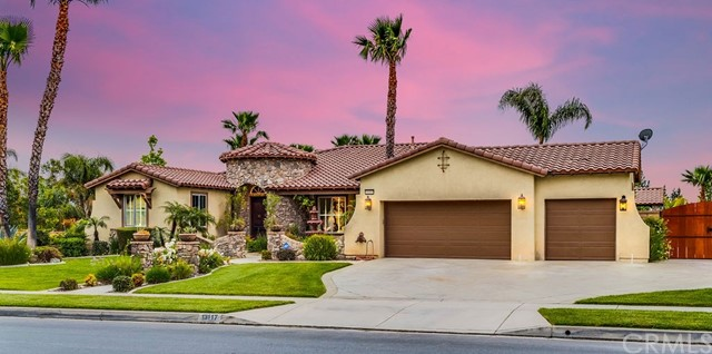 Photo of 13117 Blue Gum Drive, Rancho Cucamonga, CA 91739