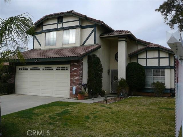 25872 Hollyberry Lane, Moreno Valley, CA 92553