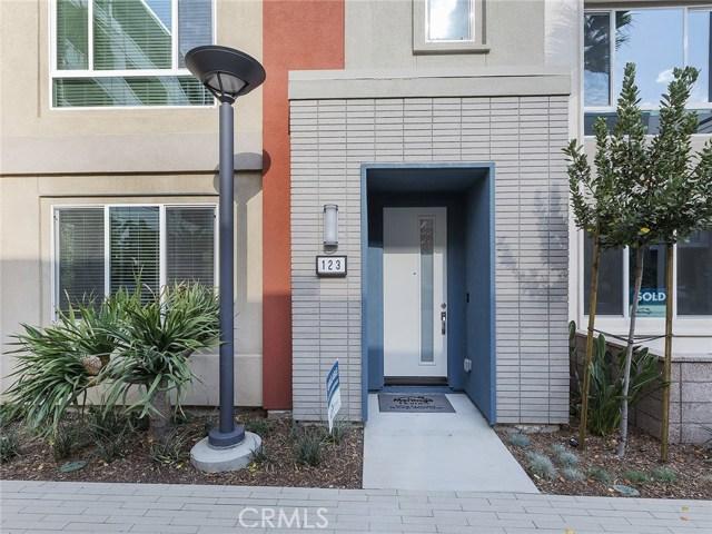 123 Citysquare, Irvine, CA 92614