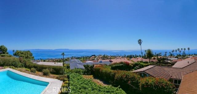 Panoramic ocean and Catalina Island views!