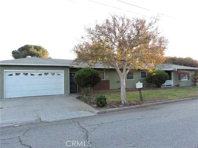 695 W 29th Street, San Bernardino, CA 92405