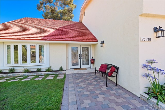 25240 Terreno Drive, Mission Viejo, CA 92691