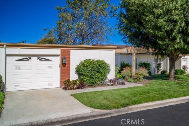 3187 Via Buena Vista B, Laguna Woods, CA 92637