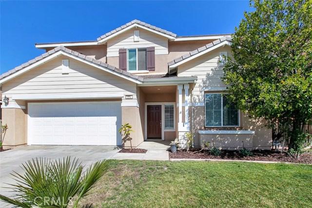 873 Melville Avenue, San Jacinto, CA 92583
