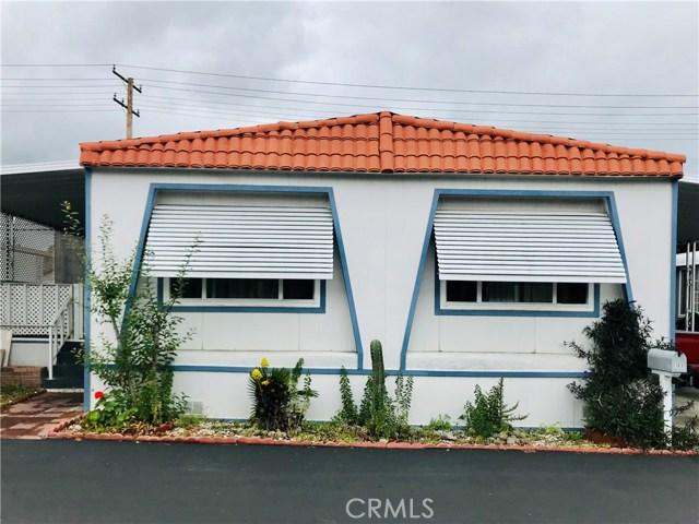 1560 S Otterbein Avenue 183, Rowland Heights, CA 91748
