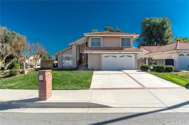 22360 Birds Eye Drive, Diamond Bar, CA 91765