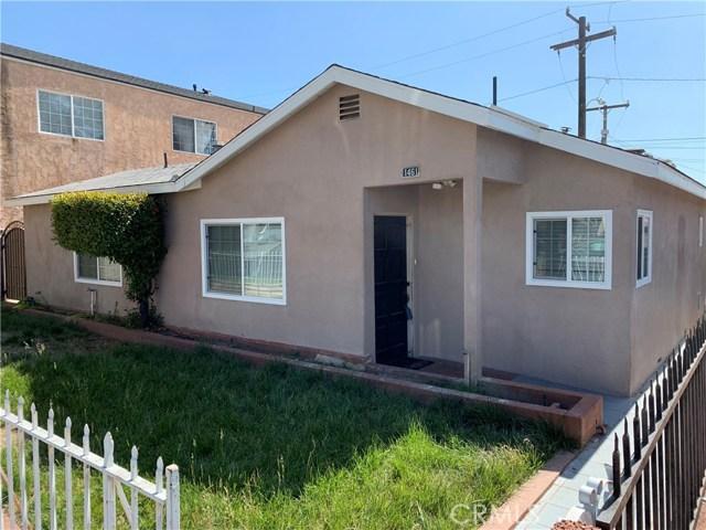 1461 Miller Av, City Terrace, CA 90063 Photo 0