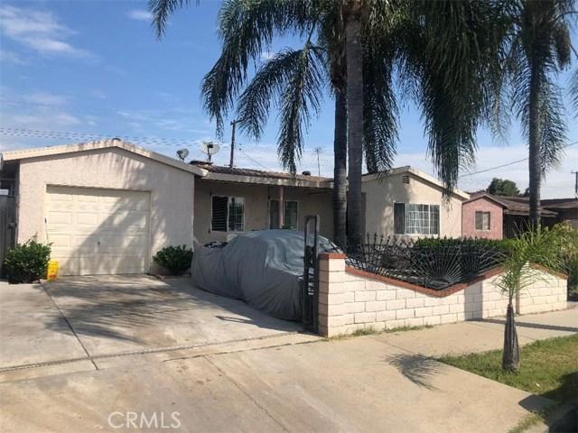 939 Sandy Hook Avenue, La Puente, CA 91744