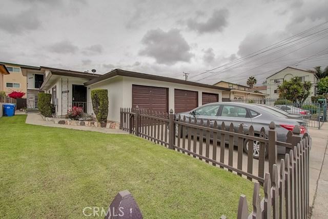 3552 W 135th Street, Hawthorne, CA 90250