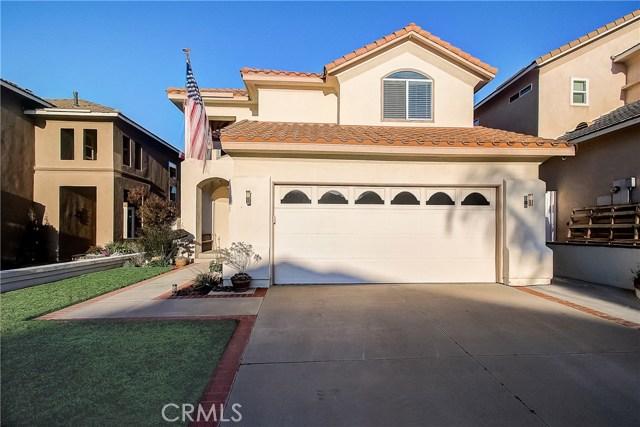 986 S Sedona Lane, Anaheim Hills, CA 92808