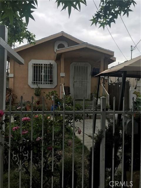 9307 Hickory Street, Los Angeles, CA 90002