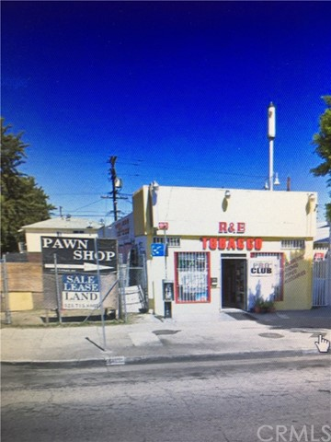 4405 E Compton Boulevard, Compton, CA 90221