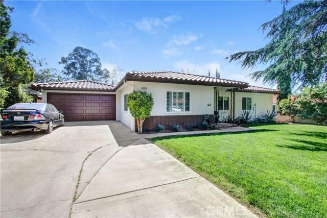 988 Linda Vista Drive, Banning, CA 92220