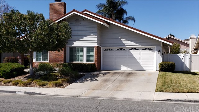 17 Sundance Drive, Phillips Ranch, CA 91766
