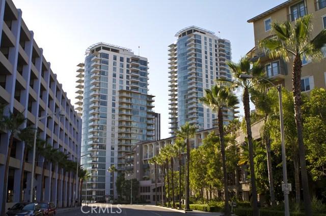 400 W Ocean Boulevard 805, Long Beach, CA 90802