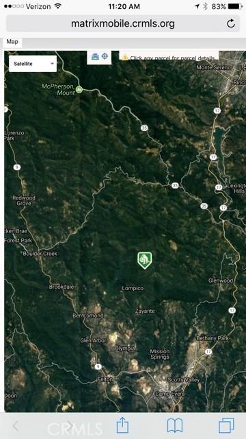 0 Bay Ave., Santa Cruz, CA 95060